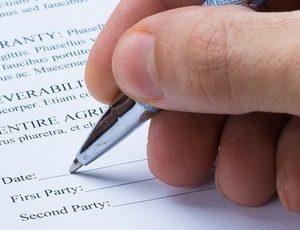 Umowa zawarta pod wpływem błędu