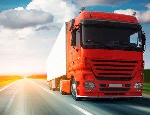 Praca na stanowisku kierowcy samochodów ciężarowych o dopuszczalnym ciężarze całkowitym powyżej 3,5 tony to praca w szczególnych warunkach