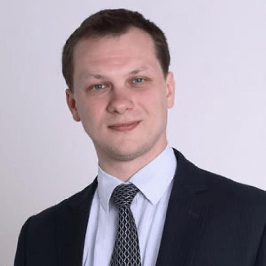 Aleksander Diakonow