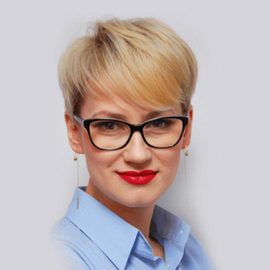Natalia Czerwińska-Wójcicka